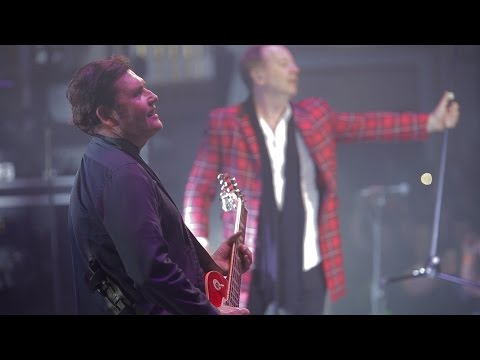 Simple Minds - Don't You [Forget About Me] - Live in Edinburgh - 2015