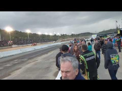 Race 3 (5/6/17) Lebanon Valley Speedway