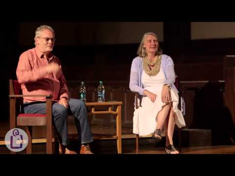 Louise Penny introduces The Nature of the Beast at University Book Store - Seattle
