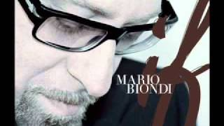"Mario Biondi - ""I Know It"