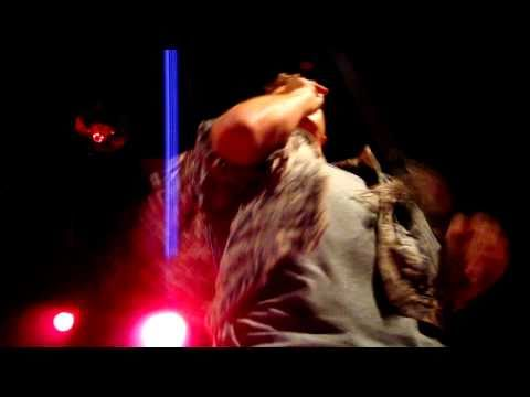 Macklemore x Ryan Lewis- B-Boy (over the Beverly Hills Cop Theme Song) @ Bowery Ballroom, NYC