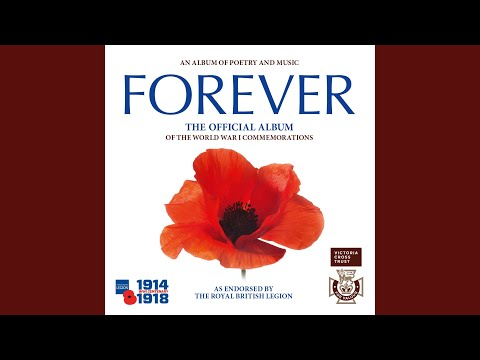 Vaughan Williams: In Flanders Field by John McCrae - Partita: Prelude