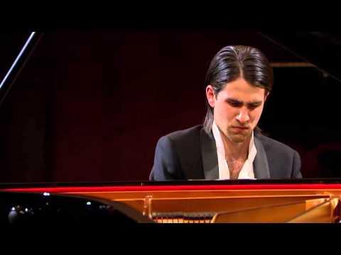 Georgijs Osokins – Sonata in B minor Op. 58 (third stage)