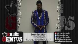 Beenie Man - Dweet Den [Ragga Riddim] February 2017