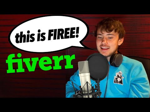 I Paid Rappers on Fiverr to Ghostwrite My Song...