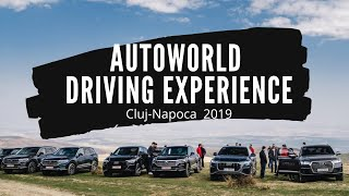 Autoworld Driving Experience Cluj Highlights 2019