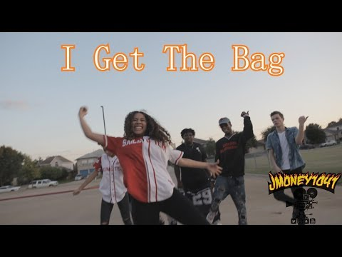 Gucci Mane ft. Migos - I Get The Bag...