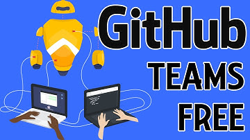 Major GitHub Changes -- Teams Now Free, Prices Halved!