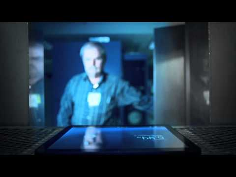 Making of MOTOROLA XOOM™