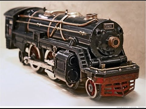 Lionel Trains Value – Lionel Trains Value