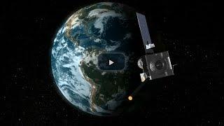 Ocean Today - Satellites (Engels ondertiteld)