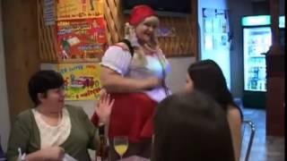 Мадемуазель Колибри  Красная Шапочка