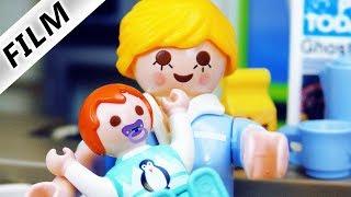 Familie Vogel: EMMAS KINDERMÄDCHEN! NEUE MUTTER FÜR EMMA? Playmobil Film Deutsch