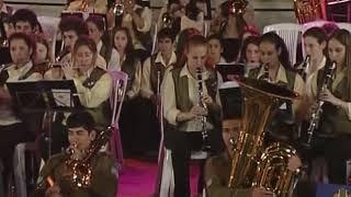 Olimpic fanfare by Jhon Williams תזמורת צה''ל בניצוח סגן אלוף מיכאל מישה יערן