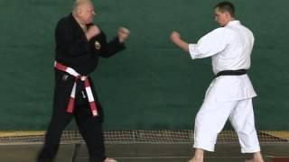 Обучение системе рукопашному бою Фильм 3 ч9