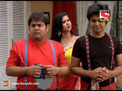 Episode 1 - 3rd March 2014