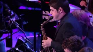 BBC Proms: NYJO - Caravan [9/11]