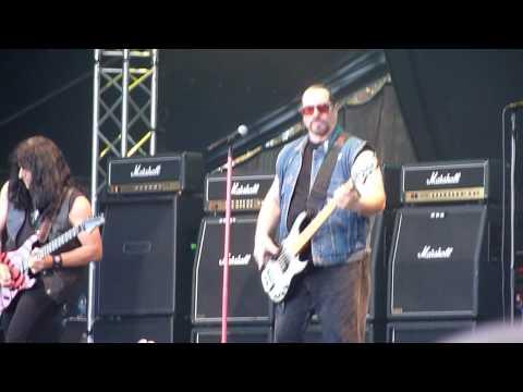 Twisted Sister - Long Live Rock 'N' Roll (Live Rockweekend Sweden)