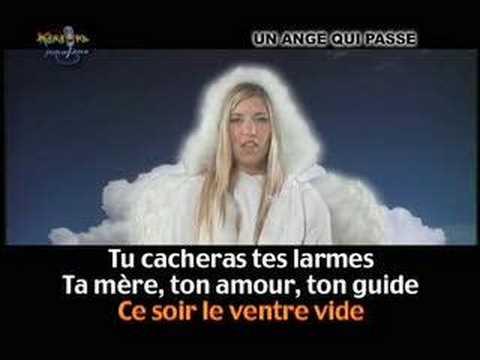 Un ange qui passe - Annie Villeneuve