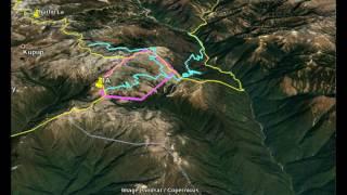 India-China confrontation at Doklam Plateau, Bhutan