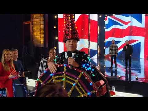 Britains Got Talent Auditions 2018