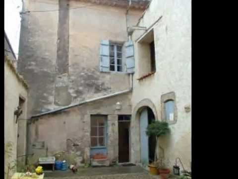 French Property For Sale in the France: AUTIGNAC Herault 34