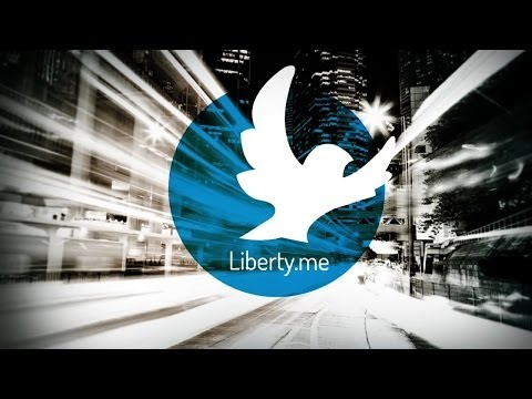 Antiwar.com and Liberty.me: New Relationship