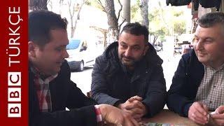 Aydın'da MHP seçmeni referandum hakkında ne düşünüyor? - BBC TÜRKÇE