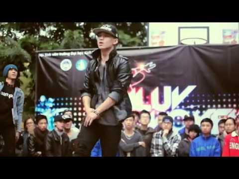 cuong seven hai 2d antei bieu dien hip hop