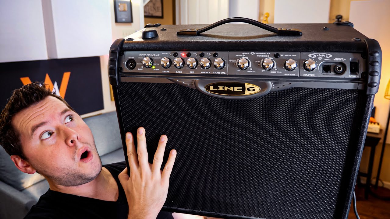 I Bought All the Gear I Used as a Kid–does it sound any GOOD?