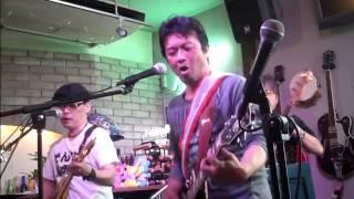 2014/4/20 Live Cafe ARETHA さんにて。 Guitar.Vocal B・B金吾 Guitar....