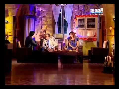 Entrance, Ali deek for Hadi Khalil