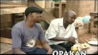 OPAKAN Odunlade adekola Best Actor 2009 & 2010 too funny!!! nigerian yoruba movie 2011