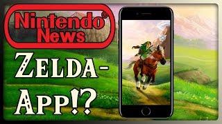 The Legend of Zelda Smartphone-App kommt?! Nintendo Spotlight auf Switch-Software zur E3 2017!