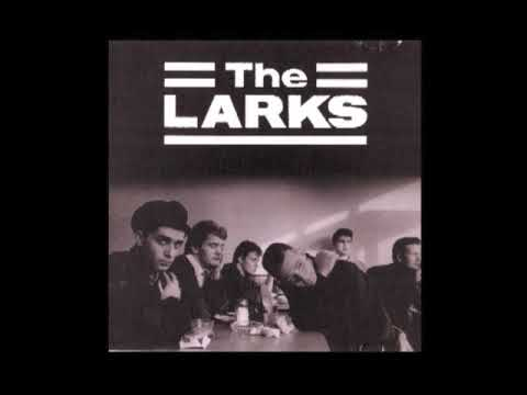 The Larks - Billy Graham/Maggie Maggie Maggie