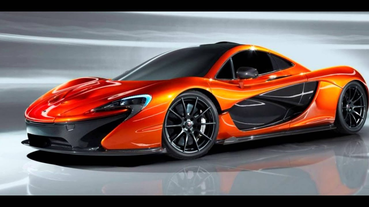 Mclaren P1 Gtr Logo >> Top 10 Super cars - Super Fast Cars - YouTube