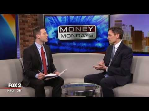 Scott Carty, IRS Tax Scams, WJBK, 2 27 17