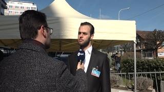 أخبار عربية | المعارضة تختبر جدية نظام الأسد بطلب مفاوضات مباشرة