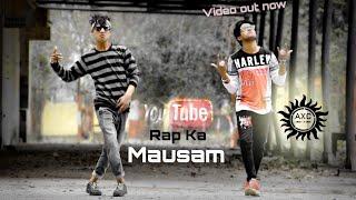 Rap Ka Mausam Dance choreography by Ansh