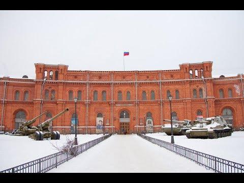 Смотреть фото Музей артиллерии в Санкт-Петербурге. новости СПб