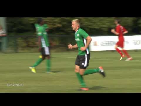 The TerraPura Non League Show: Burgess Hill Town 4-1 Worthing