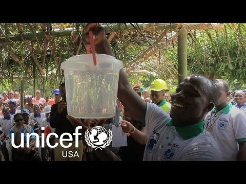 Delivering Sustainable, Equitable Water in Guinea