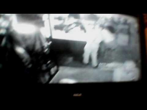 AFV security camera madness.