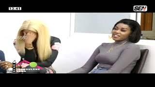 Yendoulen keur Yama : Mbaye reçoit Bouba Deumbaw (Partie 1)
