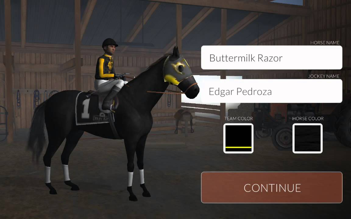 Photo Finish Horse Racing - New Android Gameplay HD - YouTube