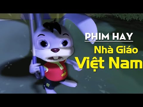 HOẠT HÌNH VUI NHỘN - LU VÀ BUN - Phim Hoạt Hình 3D Mới Nhất- Phim Hay Cho Trẻ Ngày Nhà Giáo Việt Nam