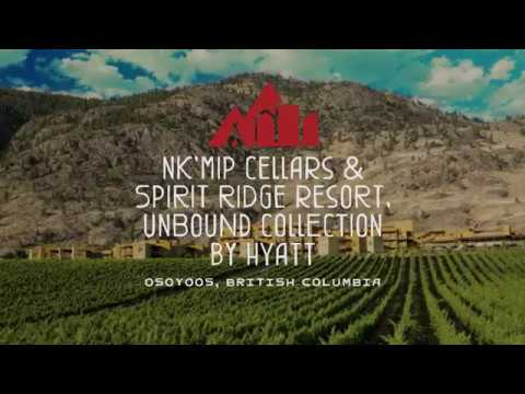 How the Indigenous Community and Fruitful Partnerships Grew the Okanagan Wine Scene