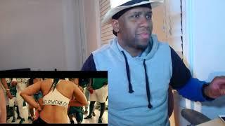 Distruction Boyz - Omunye ft Benny Maverick & Dladla Mshunqisi | Reaction