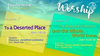 June 28th 2020 | Landmarker Live Worship | Landmarker Ministry