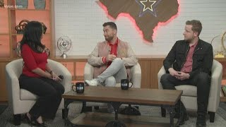 Lance Bass produces film titled, 'The Boy Band Con: The Lou Pearlman Story' | KVUE